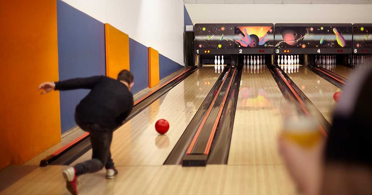 Bowlingbahn Frankfurt