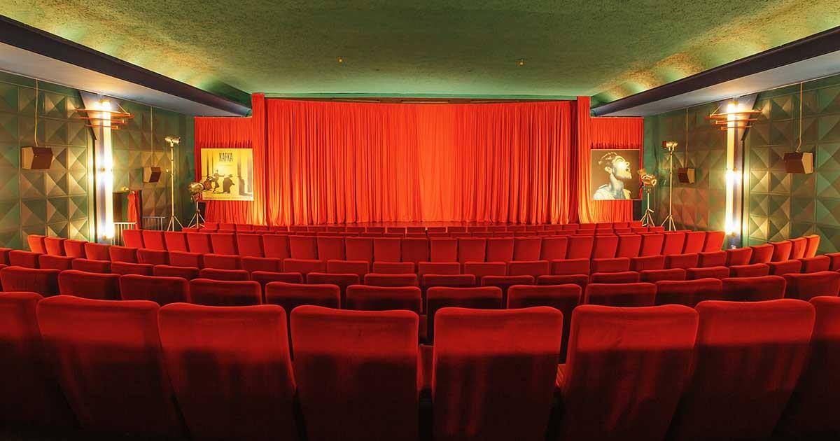 Kino De Bremen