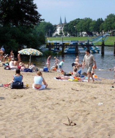 OG Image Bremen's Beaches